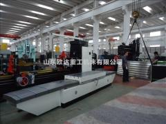 1米2米3米4米单臂铣床单柱铣床生产厂家 单面端面铣床价格