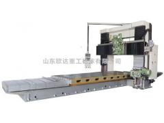 2米3米4米5米6米7米8米龙门铣床生产厂家 重型龙门刨铣床价格