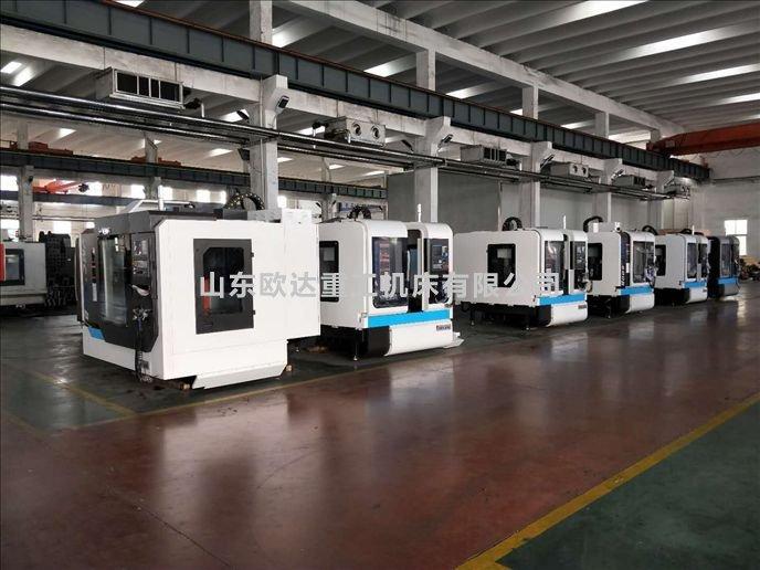 850加工中心价格 VMC850立式加工中心生产厂家